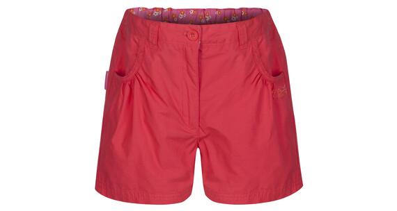 Regatta Doddle korte broek Kinderen rood